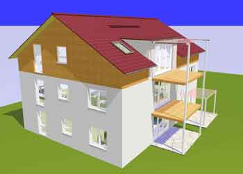 hippler bauplanung. Black Bedroom Furniture Sets. Home Design Ideas